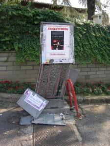 Cabina telecom 2008